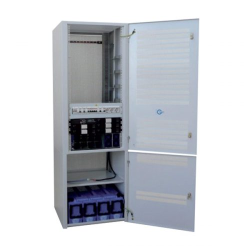 GTEC Inverters for Telecommunications
